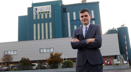 Lakeland Dairies appoints new Member Relations Manager