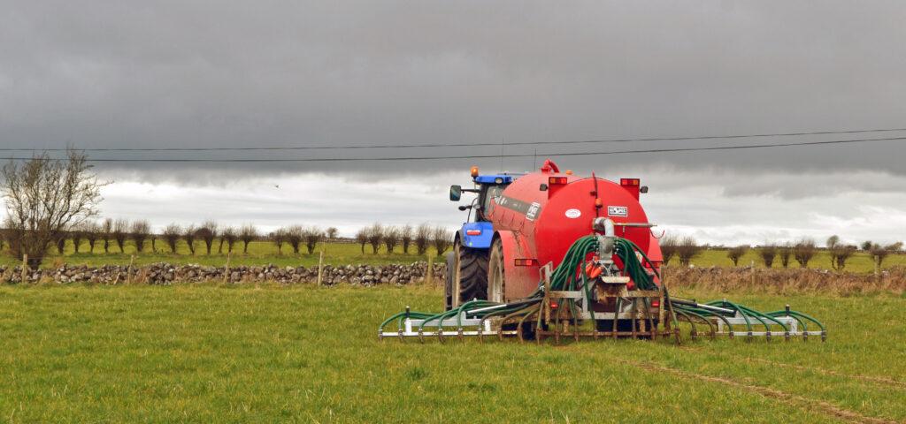 Nitrates Derogation: Deadline for applications tomorrow