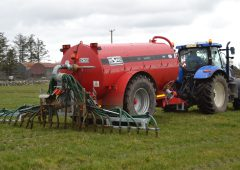 'We can grow 300-400kg more grass by just getting slurry right'