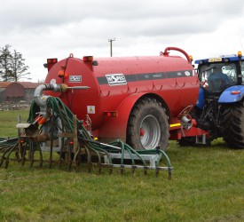'Contractors want technical, not calendar solutions' in nitrates programme – FCI