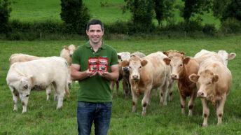 Irish snack business wins Blas na hEireann innovation award