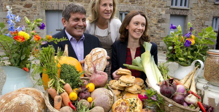 Bord Bia to host Farmers' Market skills training workshops this November