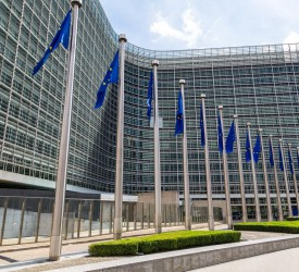 Slows start sees Q1 EU agri-food trade down slightly on same period in 2020