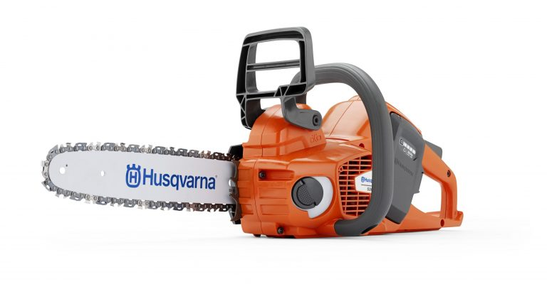 Enter our #FarmFree competition to win a Husqvarna chainsaw