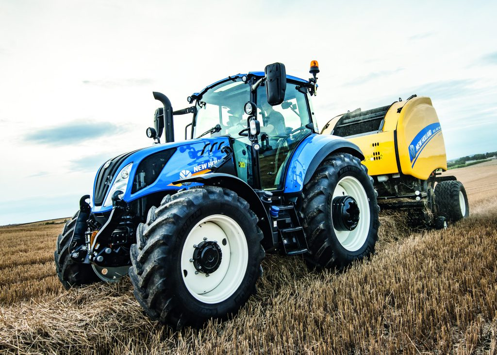 Source: Tractor of the Year