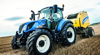 Should the equivalent of an NCT be introduced for tractors?