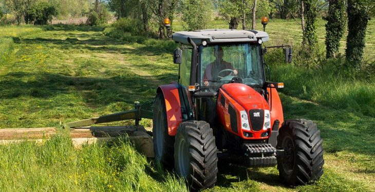 Same to update utility tractor range for 2017