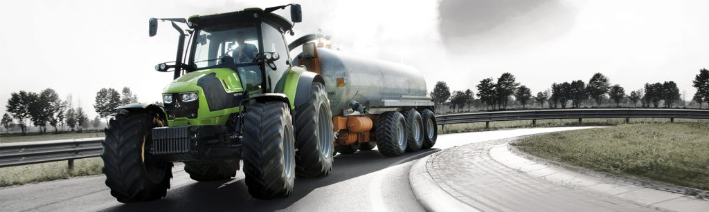 Tractor test