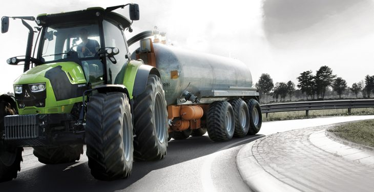 Proposed tractor road-worthiness tests will 'cover basic road safety items'