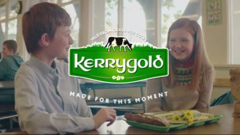 Video: Kerrygold butter has hit TV screens in the United States