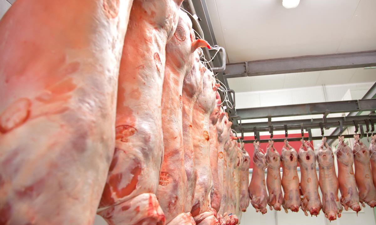'Remarkable performance' from Irish meat exports in a difficult 2020