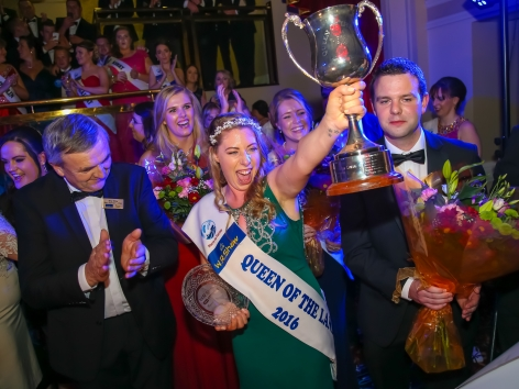 Westmeath woman takes home Queen of the Land title