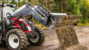 See the new range of Q-series front loaders from Quicke