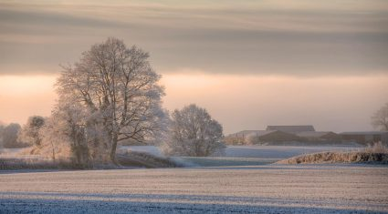 Is your farm ready for a freezing cold winter?