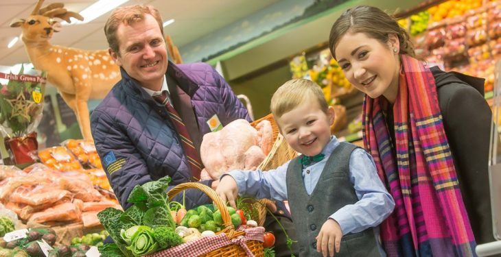 Consumers called on to support Irish farmers this Christmas
