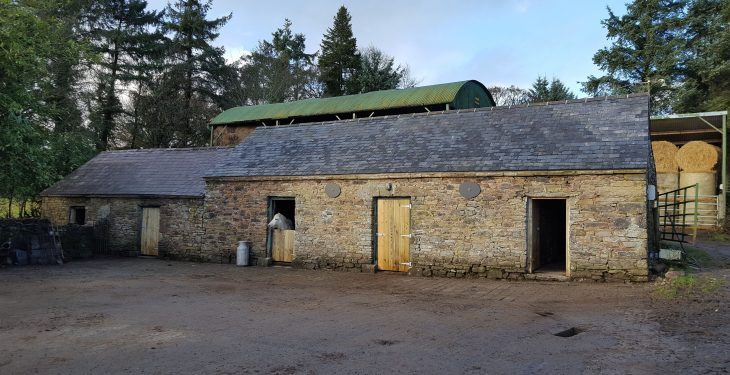 Over €700,000 issues to farmers under Traditional Farm Buildings Scheme