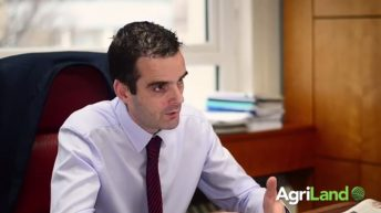 Joe Healy set for second term as IFA President, returning unopposed