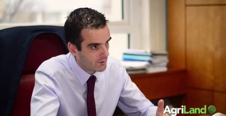 What's on Joe Healy's wish list for 2018?