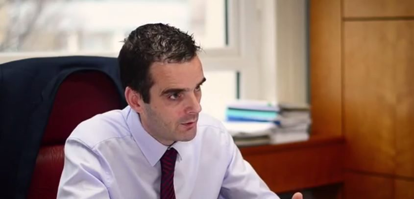 IFA delivered solid progress for farmers in 2016 – Joe Healy