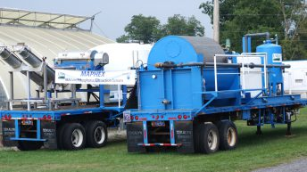 Scientists develop system to remove phosphorus from slurry