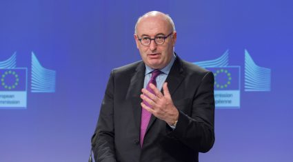 All proposals for CAP 2020 must reduce red tape for farmers – Hogan