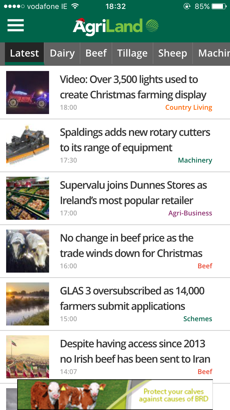 9 essential apps farmers should download this Christmas - Agriland ie