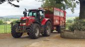 Drivers of farm machinery 'should be aware of traffic building up behind them'