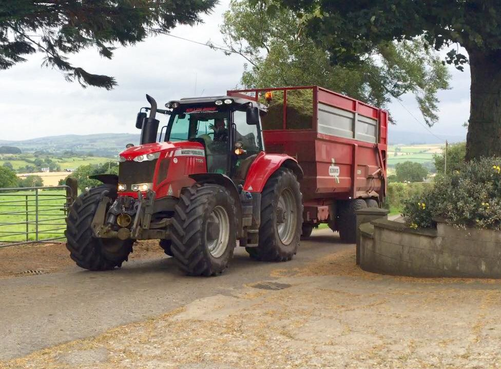 Agri contractors welcome department roll back on tractor testing measures