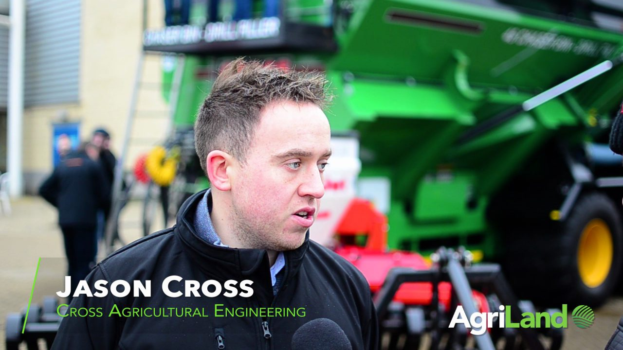 'Tillage farmers want to invest in machinery but need support'