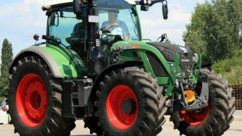 Should ABS braking be made compulsory on 40-60kph tractors?