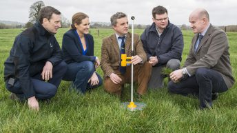 130 ASA members kick the 'Year of Sustainable Grassland' into gear