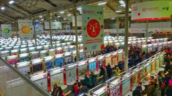 Innovative farming ideas a hit at BT Young Scientist Exhibition 2017