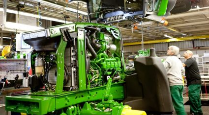 Why do engine emissions matter and what have they to do with your tractor?