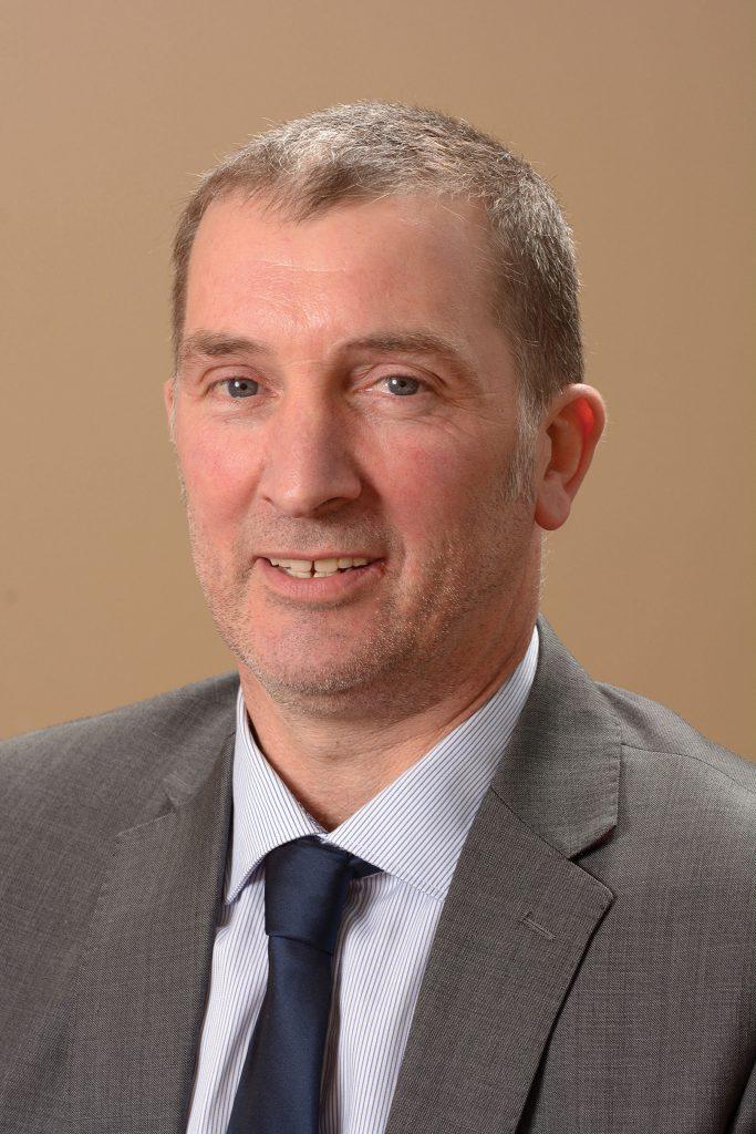 Dairygold Vice Chiarman John Gorman