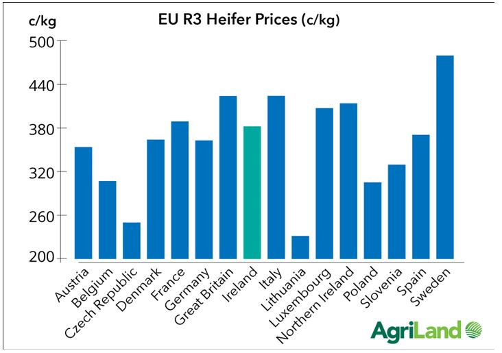 LMC, Heifer Prices, Heifer