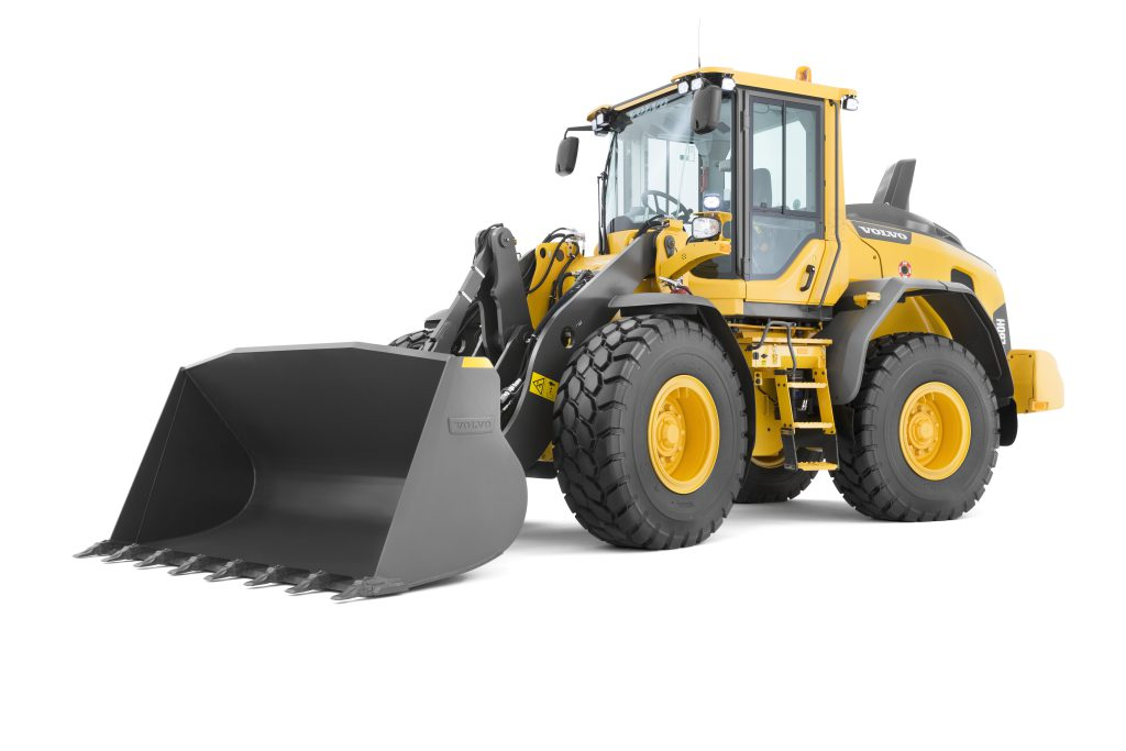 Parts Heavy Equipment Trader : Ford wheel loaders for sale machinery trader autos post