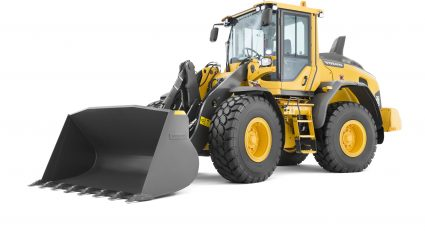 Video: Where did Volvo loading shovels come from?