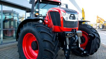 New man heads up Zetor sales across Ireland