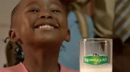 Video: Have you seen the Kerrygold ad on African TV?