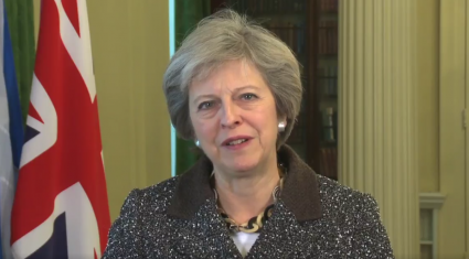 So what is really going on in the mind of Theresa May?