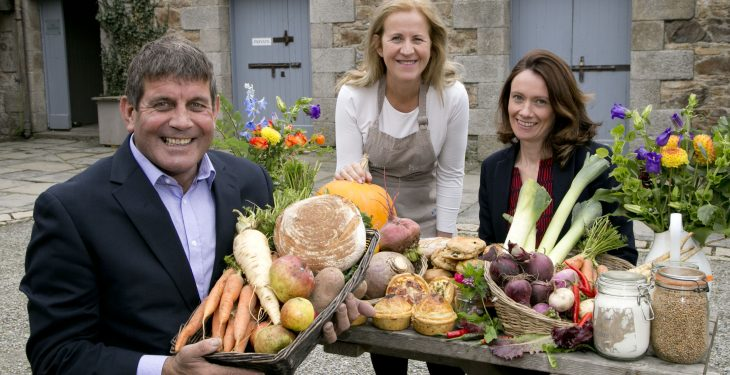Series of Farmers' Market training workshops to be run across the country
