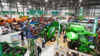 Bumper crowds expected at FTMTA Farm Machinery Show