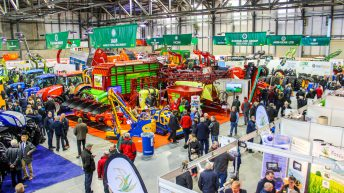Pics: Check out these tractor highlights from the 2017 FTMTA show