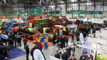 FTMTA Farm Machinery Show called off