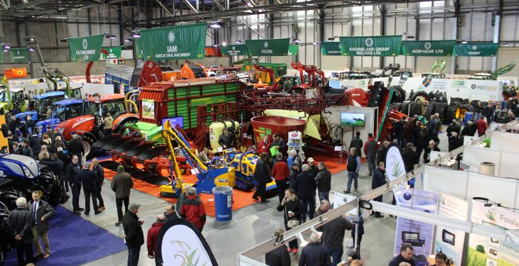 FTMTA Farm Machinery Show called off