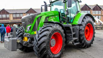 Compulsory tractor road-worthiness test? More questions; more answers…
