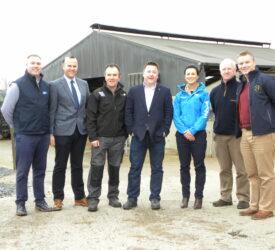 Cavan farmer wins the 2016 Farm Free Competition