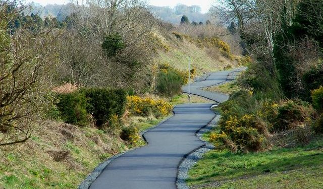 Greenways: Compulsory purchase orders are 'provocative threat to farmers'
