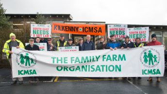 Farm organisations to join forces at Regional Veterinary Lab protest today