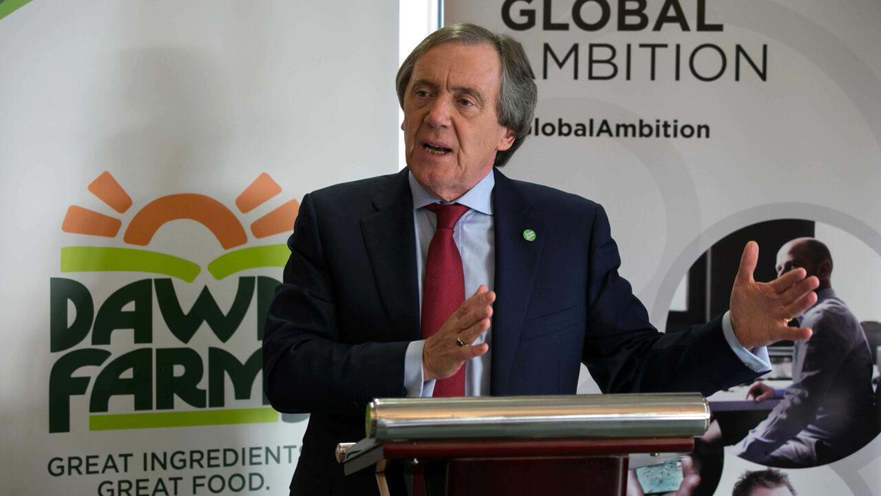 Dawn Farms announces German acquisition